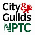 Logo for NPTC Qualifications